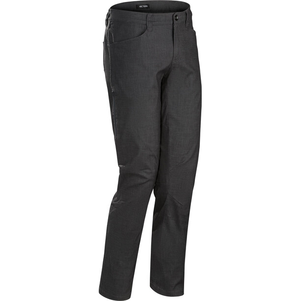 Arc'teryx A2B Commuter Pants Herr carbon fibre