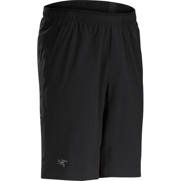 Arc'teryx Aptin Shorts Herr black
