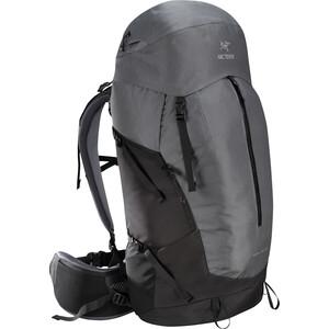 Arc'teryx Bora AR 63 Backpack Herr titanium titanium