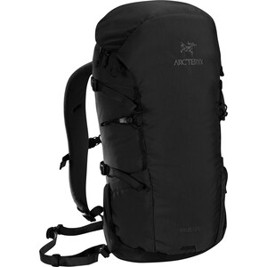 Arc'teryx Brize 25 Backpack black black