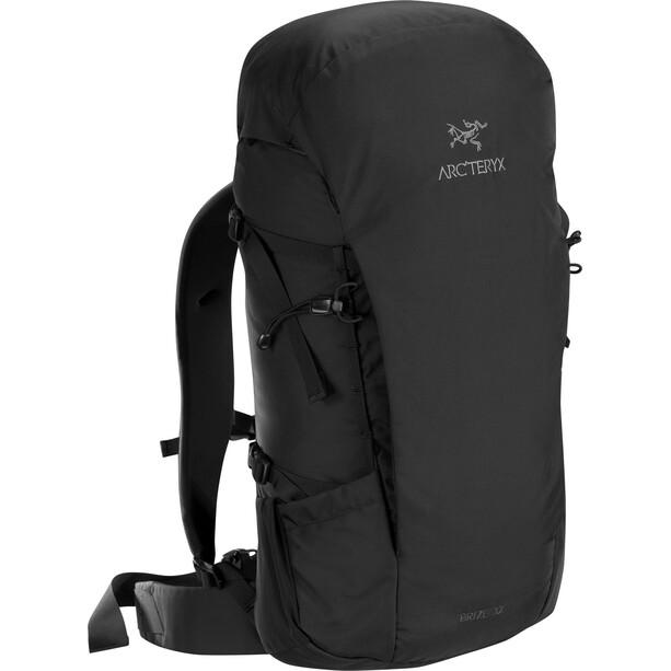 Arc'teryx Brize 32 Backpack svart