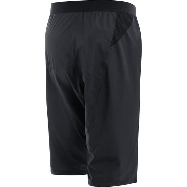 GORE BIKE WEAR Rescue WS Shorts Herren black