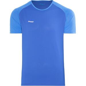 Bergans Slingsby T-paita Miehet, sininen sininen