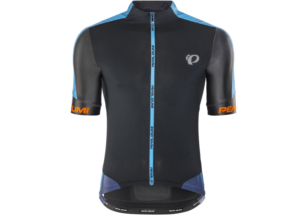 pearl izumi pro leader jersey men pro tm bel air blue online kaufen. Black Bedroom Furniture Sets. Home Design Ideas