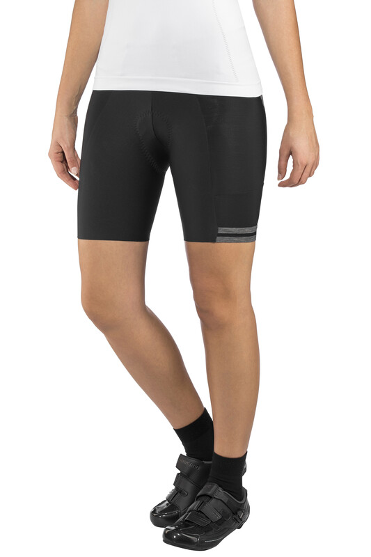 PEARL iZUMi Elite Escape Shorts Women Black S 2018 Fahrradhosen, Gr. S