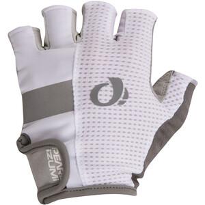 PEARL iZUMi Elite Gel Handschuhe Herren white white
