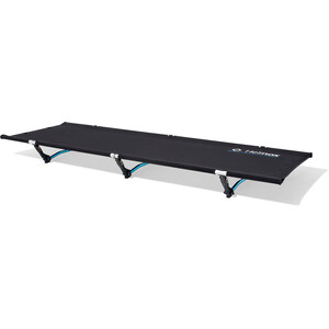 Helinox Cot One Convertible Lounger black/blue black/blue