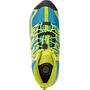 La Sportiva Falkon GTX Schuhe Kinder blue/sulphur