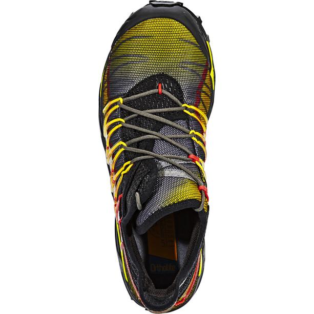 La Sportiva Mutant Juoksukengät Miehet, black