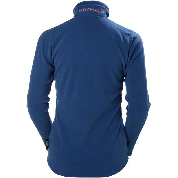 Helly Hansen Daybreaker Fleece Jacket Dam marine blue