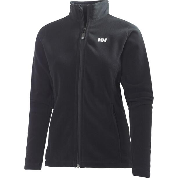 Helly Hansen Daybreaker Fleece Jacket Dam black