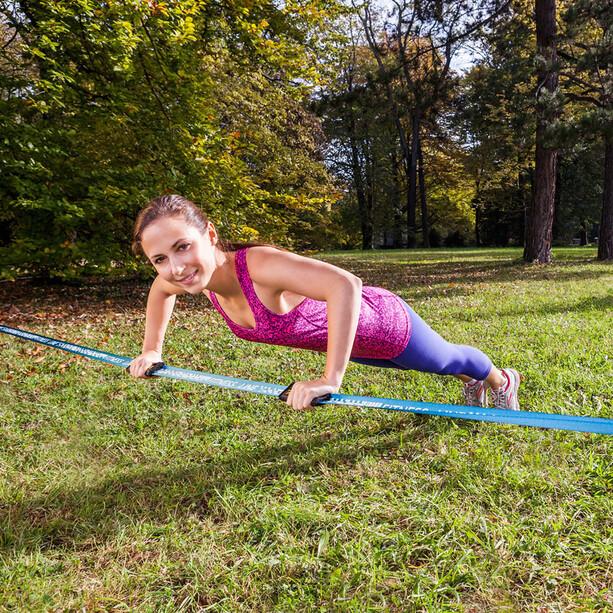 GIBBON Fitness Upgrade Slackline