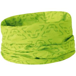 Dynafit Primaloft Tour de cou, vert/jaune vert/jaune