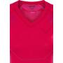Dynafit Alpine Seamless Kurzarm T-Shirt Damen hibiscus