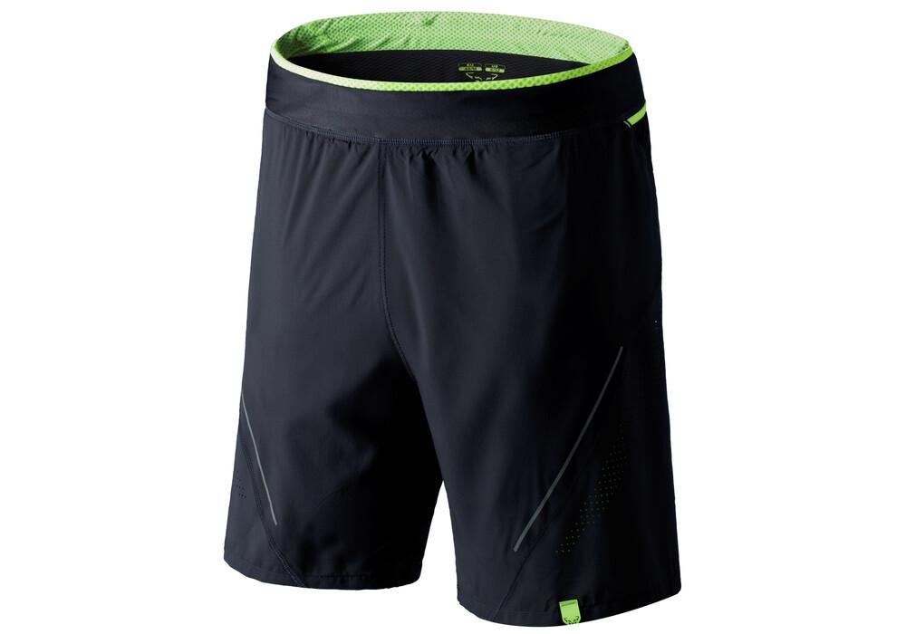 dynafit alpine pro 2 1 pantalones running hombre negro. Black Bedroom Furniture Sets. Home Design Ideas