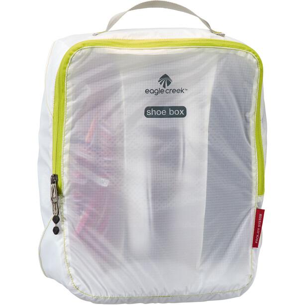 Eagle Creek Pack-It Specter Multi-Schuhbeutel white/strobe