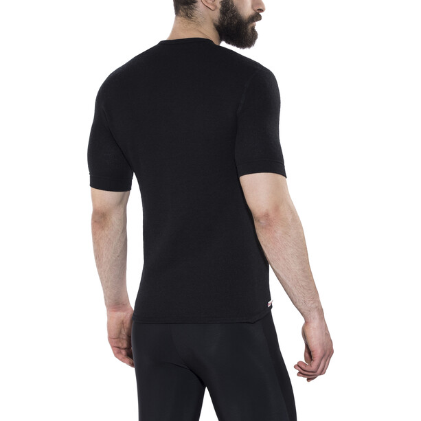 Woolpower 200 T-Shirt Herren black