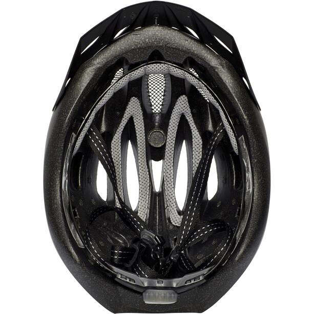MET 20 Miles Helm matt texture black