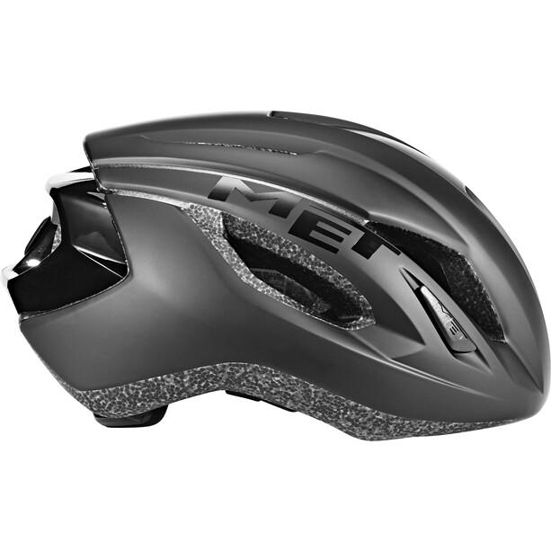 MET Strale Helmet black