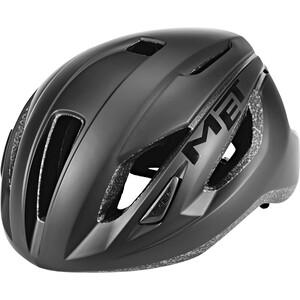 MET Strale Helmet black black