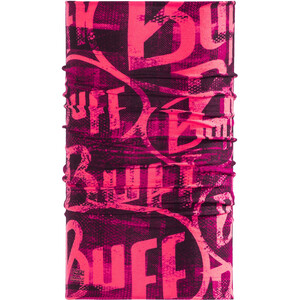 Buff High UV Protection Scarf bita pink fluor bita pink fluor