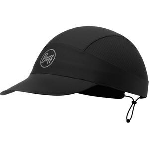 Buff Pack Run Cap schwarz schwarz