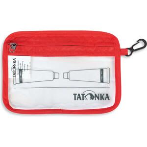 Tatonka Zip Flight Bag A6 transparent transparent