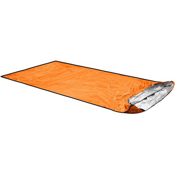Ortovox Bivy Ultralight safety blue