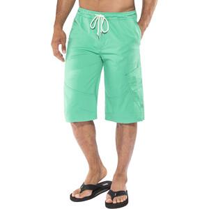 Nihil Pelikano Shorts Herren sea green sea green