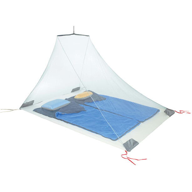 Cocoon Mosquito Outdoor Net Ultralight Double silt green