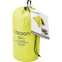 Cocoon Mosquito Dome Rain Fly Zelt Extended lime/slade