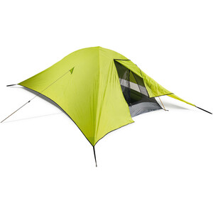 Cocoon Mosquito Dome Rain Fly Zelt Extended lime/slade lime/slade