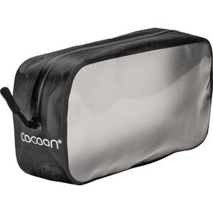 Cocoon Carry On Reisetasche für Flüssigkeiten schwarz schwarz