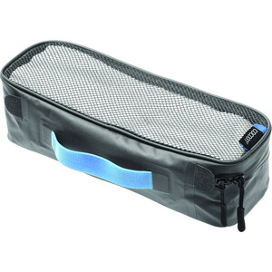 Cocoon Packing Cube with Open Net Top Small blue blue