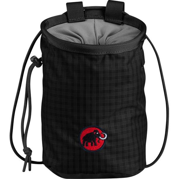 Mammut Basic Chalk Bag black
