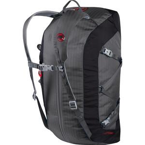 Mammut Cargo Light Backpack 25l titanium titanium