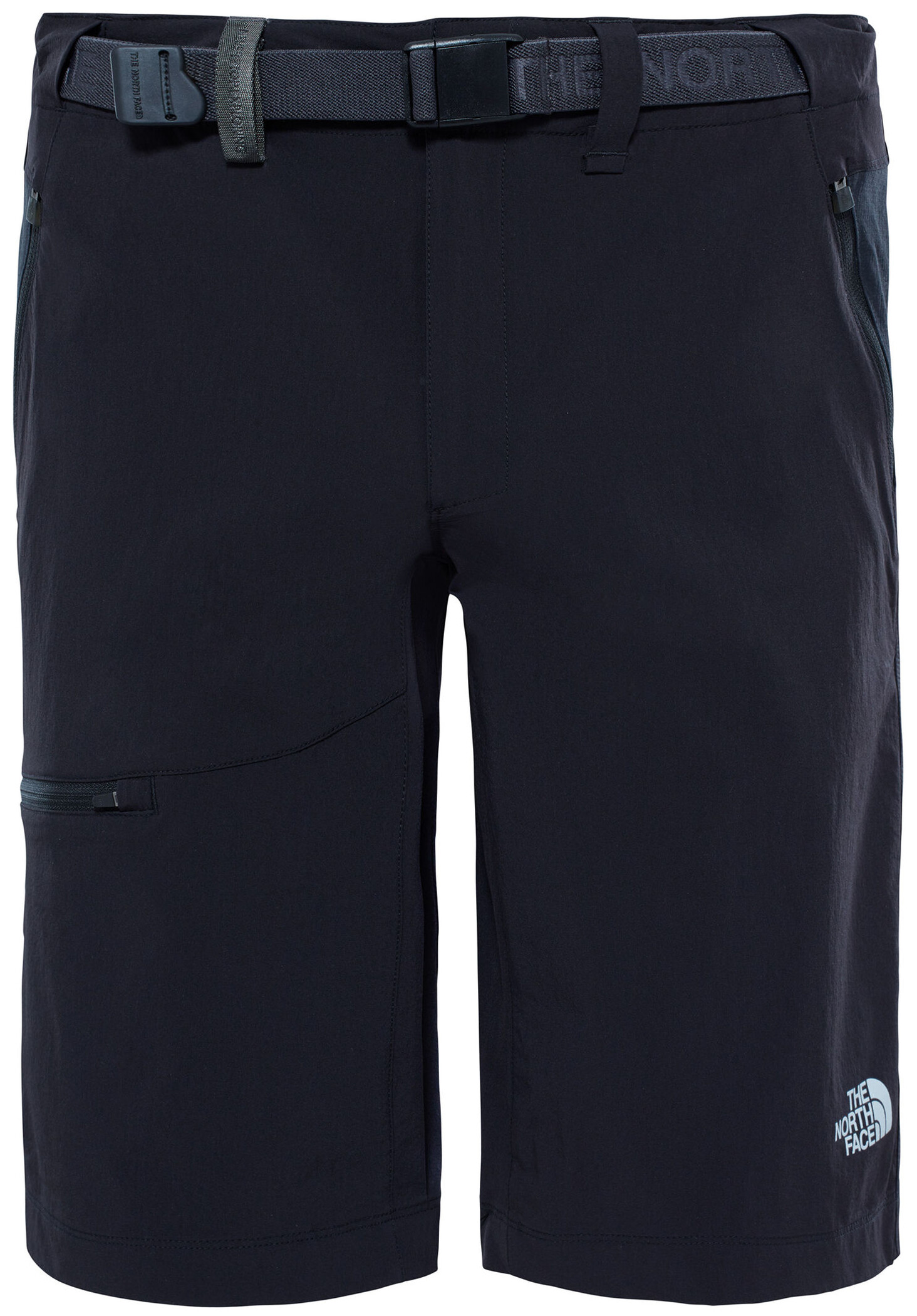 The North Face Speedlight Shorts Herr tnf blacktnf black