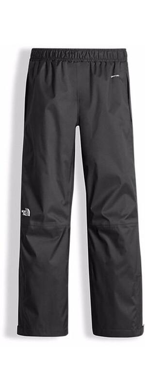 The North Face Resolve Pants Barn black w/rfltv 2019 S   125-135 Regnbyxor
