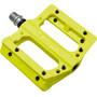 HT Nano-P PA12A Pedals neon yellow