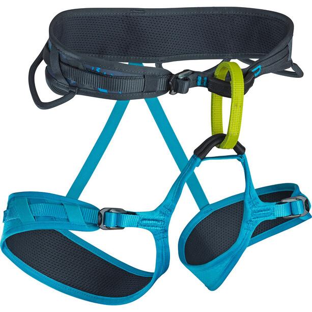 Edelrid Eleve Harness slate/icemint