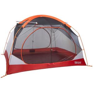 Marmot Limestone 4P Tent orange orange