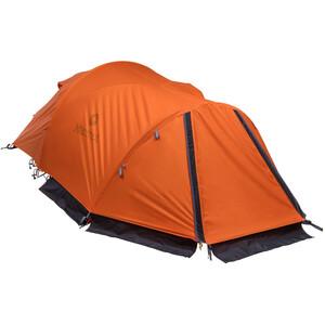 Marmot Thor 2P Tent blaze blaze
