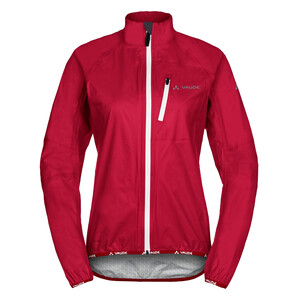 VAUDE Drop III Jacket Dame indian red indian red