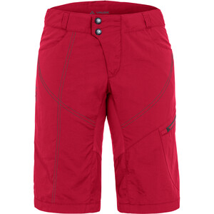 VAUDE Tamaro Shorts Damen indian red indian red