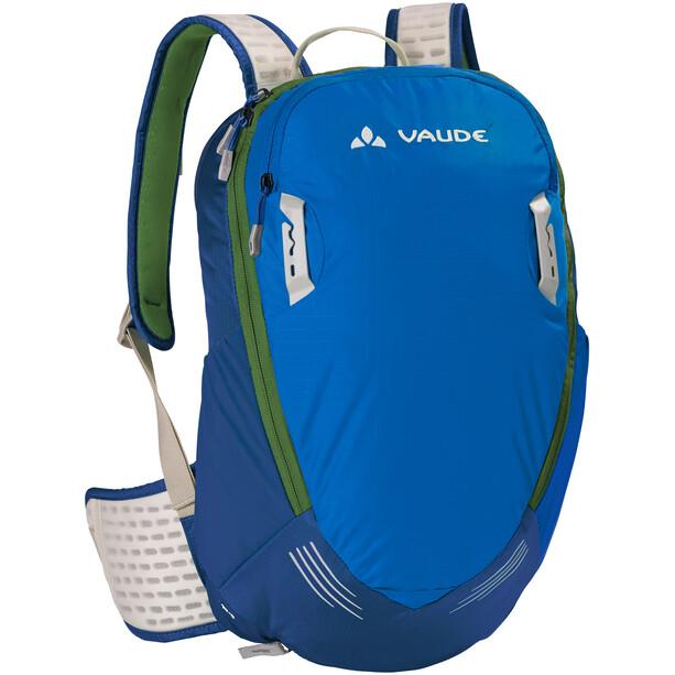 VAUDE Cluster 10+3 Rucksack hydro blue/royal