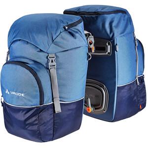 VAUDE Road Master Vorderradtasche blau blau