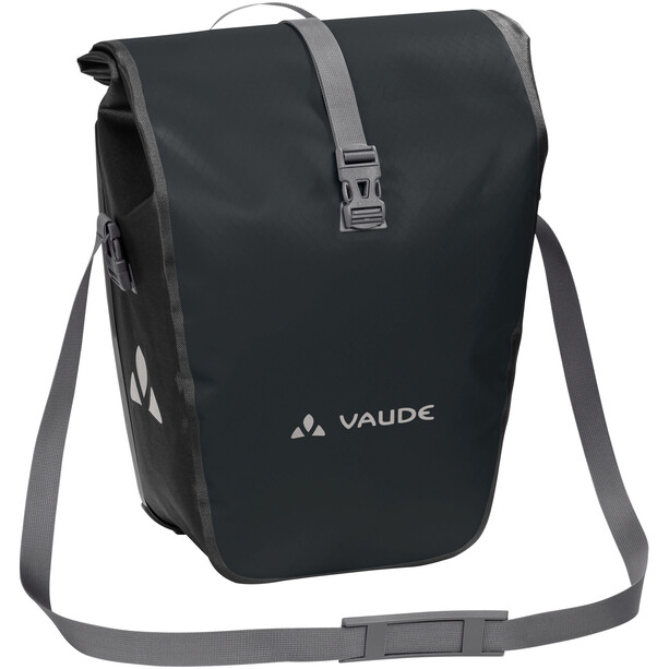 VAUDE Aqua Back Sidetaske, sort
