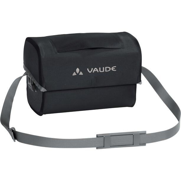 VAUDE Aqua Box Lenkertasche black