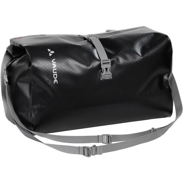 VAUDE Top Case Gepäckträgertasche black