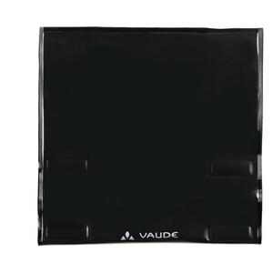 VAUDE Beguided Klarsichthüllen-Tasche Big schwarz/transparent schwarz/transparent